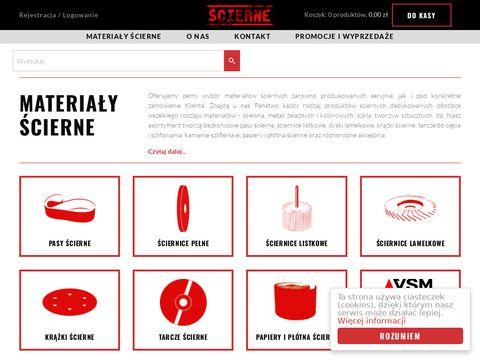 Pasyscierne.pl solidne
