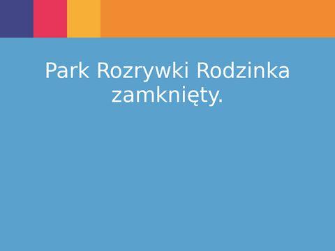 Parkrodzinka.pl urodzinki Poznań
