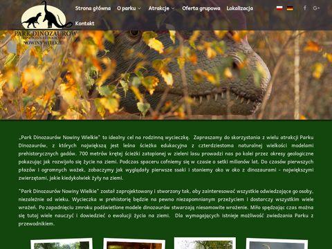 Park-dinozaurow.pl