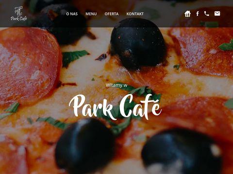 Park Cafe Olsztyn