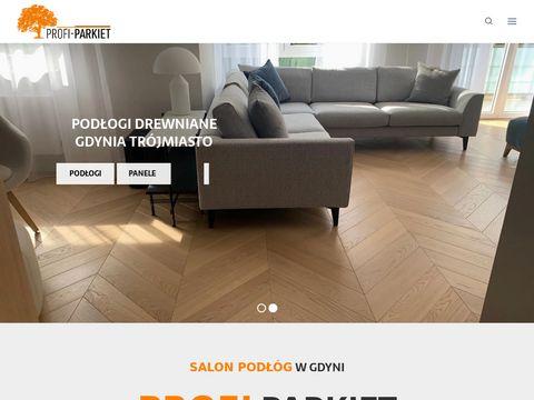 Profi-Parkiet Gdynia