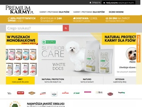 Premiumkarmy.pl Animonda