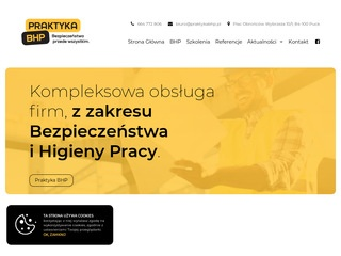 Praktykabhp.pl