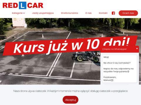 Prawkoredcar.pl