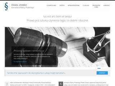 Prawnikdebica.pl