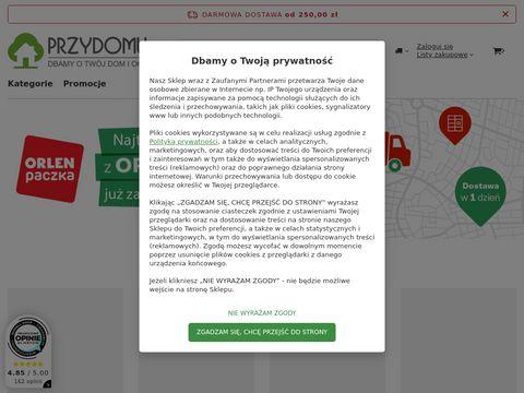 Przydomu.pl trawa pompasowa 0,03g