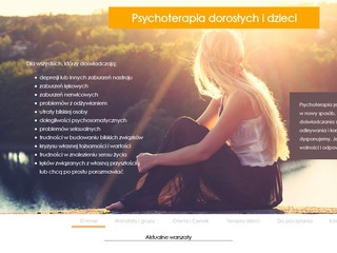 Psychoterapeutabielsko.pl