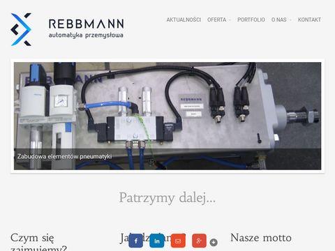 Rebbmann mechatronika
