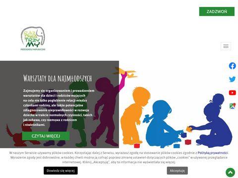 Razdwatrzymy.edu.pl - gimnazja prywatne