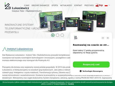 Ratuszowa11.itr.org.pl tanie biura