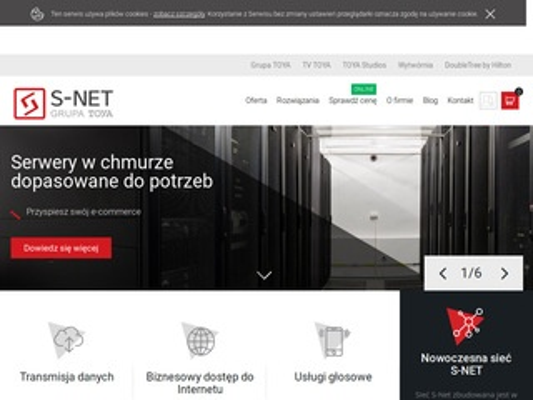 S-net.pl