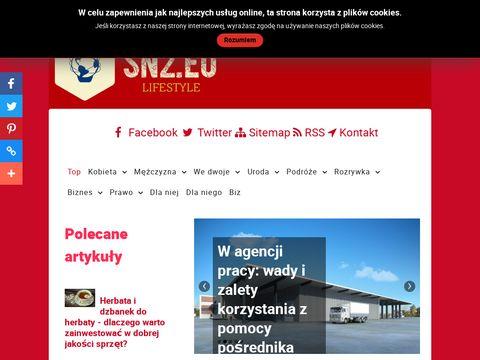 Informacje Gliwice Sn2.eu