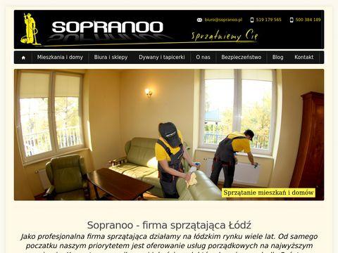 Sopranoo.pl