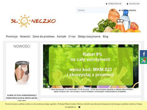 Sloneczko-sklep24.pl