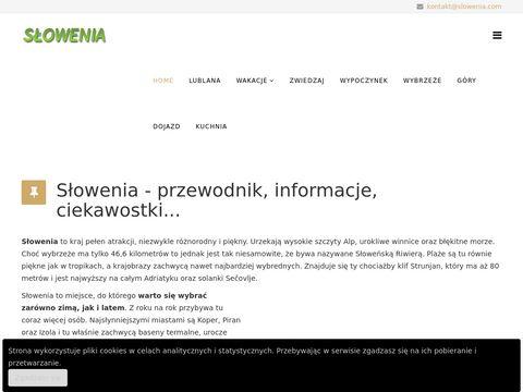 Slowenia.com