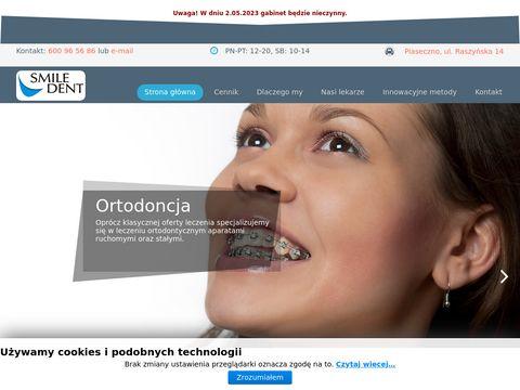 Smile-Dent Ortodoncja Warszawa