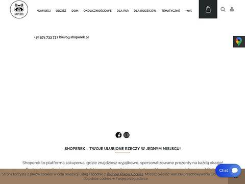 Shoperek.pl