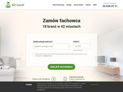 Sirlocal.pl