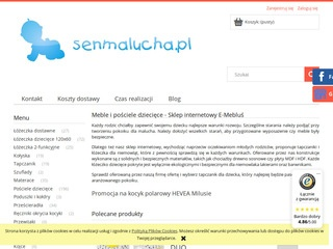 Senmalucha.pl
