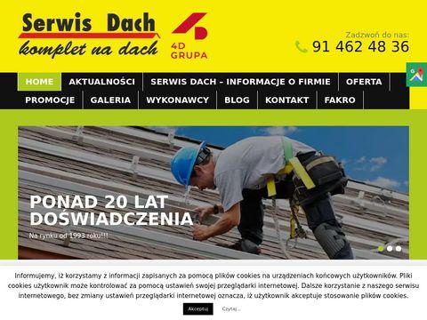 Serwisdach.com.pl