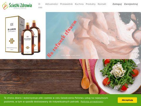 Sciezkidozdrowia.pl zakwaszenie organizmu