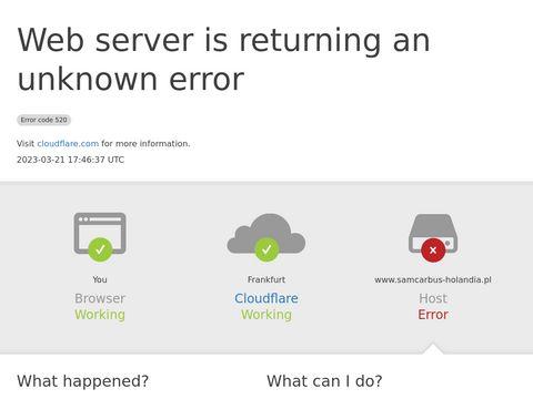 Samcarbus-holandia.pl
