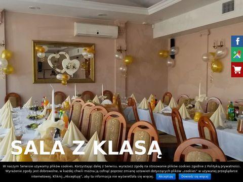 Salazklasa.pl sale weselne Pruszków