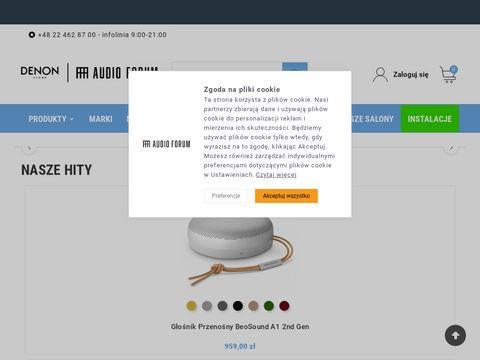 Salonydenon.pl firmowe