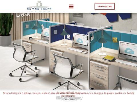 Systemmeble.pl fotele obrotowe