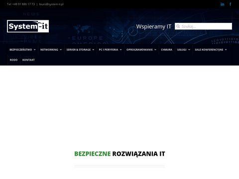 System-it.pl firma It Poznań