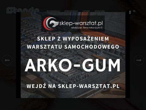 Stando.com.pl - cysterny