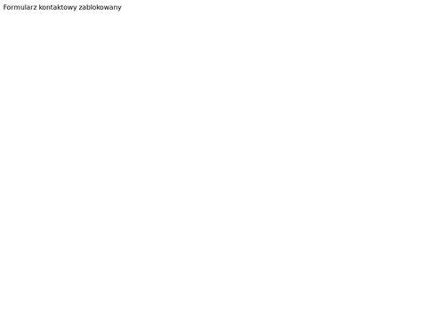 Strongsteelpoland.pl wyroby hutnicze