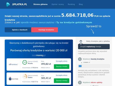Splatka.pl