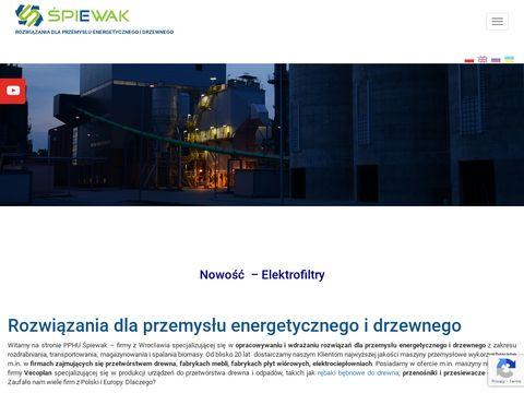 Spiewak.pl