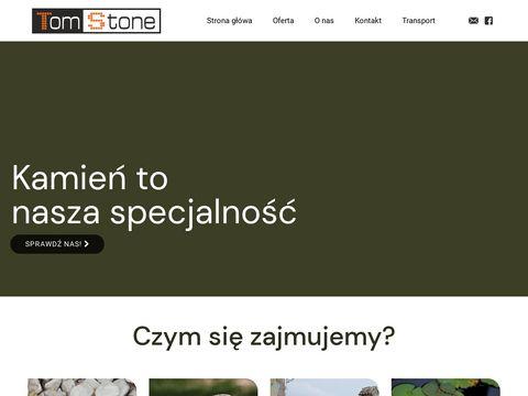 Tom-Stone