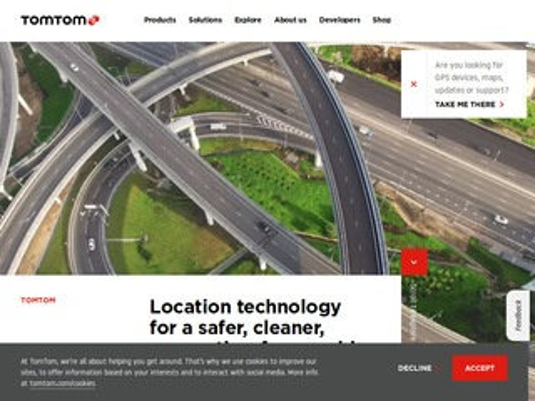 Tomtom.com nawigacja GPS
