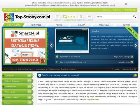 Katalog Top Strony
