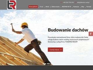 Thermo-roof.pl