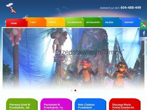 Teczowaprzygoda.pl
