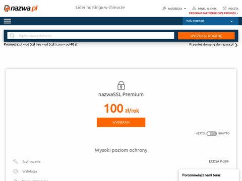 Tanie-kominy.pl systemowe