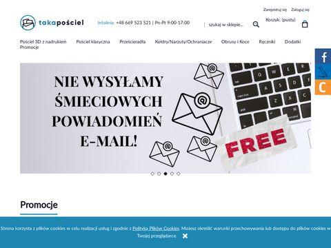 Takaposciel.pl
