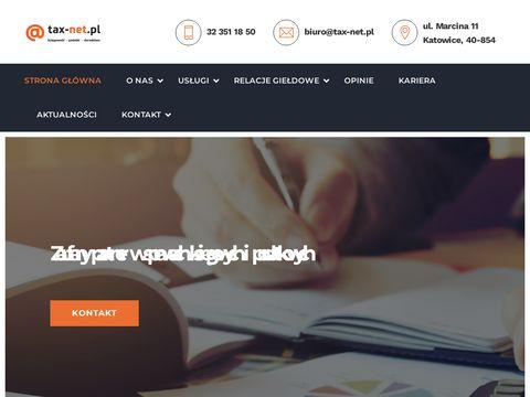 Tax-net.pl Katowice