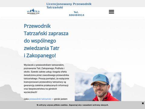 Tatry-przewodnik.com.pl zwiedzanie