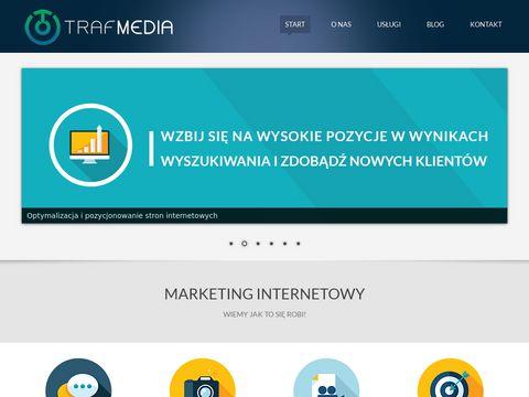 Trafmedia