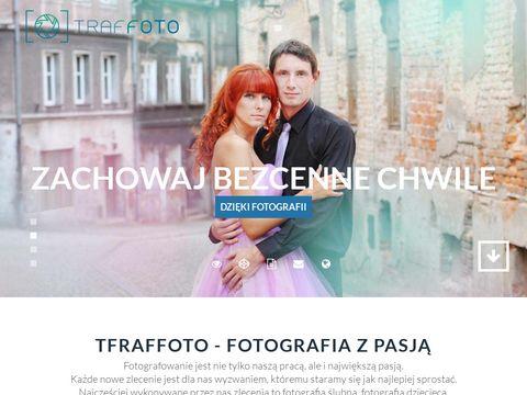 Traffoto.pl - fotograf Bielsko-Biała