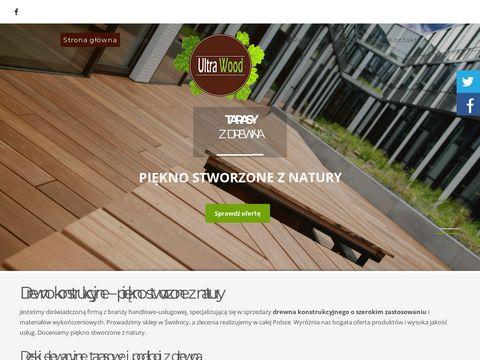 Ultrawood.pl