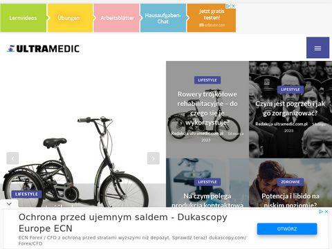 Ultramedic badania pracowników Bielsko