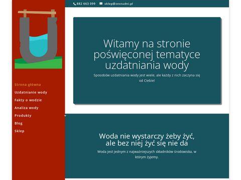 Uzdatnianie.pro