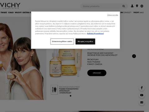 Vichy.pl sprawdź ofertę
