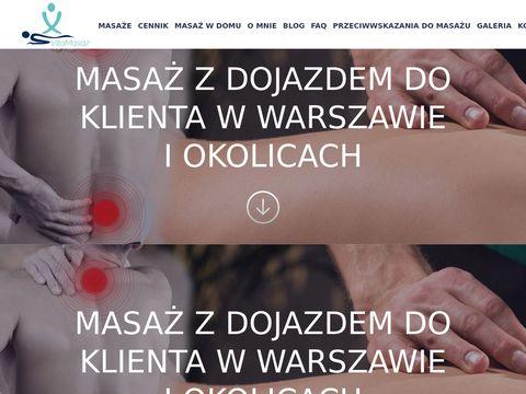 Vitamasaz.pl - leczniczy